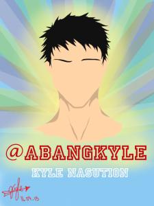 My new avatar, icon, etc